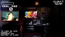 Five Nights at Freddy's - Five Nights at Thomas's FANF Fan Made