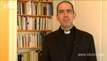 Père Rougé : Chemin de Croix et laïcité