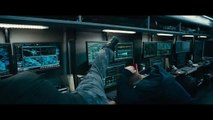 Furious 7 Movie CLIP 'Transport Fight' (2015) - Vin Diesel, Dwayne Johnson Movie HD