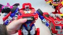 미니특공대 최강전사 헬로카봇 변신 카봇 또봇 타요 폴리 뽀로로 다이노포스 장난감 Robot Car transformers Toys трансформеры робот Игрушки