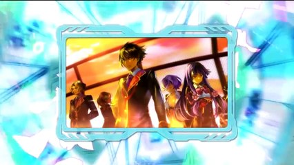 Xth Initiation Trailer  de Tokyo New World Record : Operation Abyss