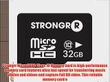 LB1 High Performance New Micro SDHC Card 32GB for Nokia Lumia 635 High Speed Class 10 Micro