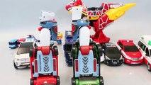 헬로카봇 또봇 델타트론 타요 폴리 뽀로로 다이노포스 장난감 Carbot Robot Car transformers Toys трансформеры робот Игрушки おもちゃ