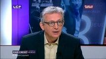 Parlement Hebdo : Pierre Laurent, secrétaire national du Parti Communiste