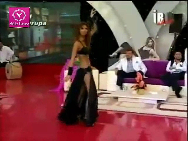 الراقصة التركية ديدم اجمل حفل رقص شرقى ساخن بدلة رقص اغراء قناة يالا رقص - Yalla Dance