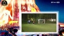 ''Europa League'' (Gruppo A-D) ---1°Giornata---