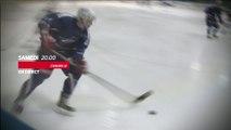 Hockey sur glace - France / Danemark : bande-annonce