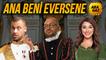Ümit Erdim ile Ara Gaz Radyo Tiyatrosu: Ana Beni Eversene