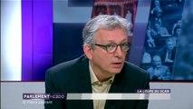 """Départementales : Pierre Laurent (PCF) affirme son """"désaccord"""" stratégique avec le Parti de gauche"""