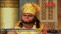 Jai Jai Jai Bajarangbali 27th March 2015 Video Watch Online pt2