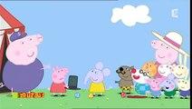 Peppa Pig - Le cirque de Peppa français