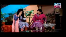 Bahu Begam Episode 127 on ARY Zindagi in High Quality 27th March 2015