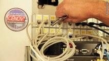 Cenov'sécurité à SAINT LAURENT MÉDOC spécialisée dans les alarmes