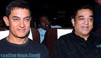 Actor Aamir Khan apologizes to Kamal Haasan   123 Cine News   Tamil Cinema News