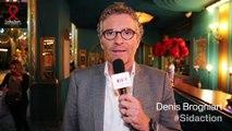 Denis Brogniart : devenir un adulte? oui mais avec sérieux - Sidaction