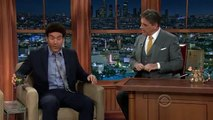 HOW I MET YOUR MOTHER - JOSH RADNOR ON THE END OF HOW I MET YOUR MOTHER - Entertainment TV Comedy