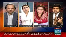 Faisla Awam Ka (Mulk Ka Siyasi Mahol Phir Garam..!!) – 27th March 2015