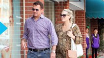 Molly Sims and Scott Stuber Welcome Baby