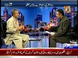Aaj Rana Mubashir Kay Sath - 27th March 2015