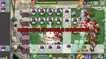 Plants vs Zombies 2 - Springening Garden Parties Pinata Party 3 26 Yeti!
