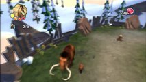 Classic Game Room HD - ICE AGE 3: DAWN OF THE DINOSAURS game
