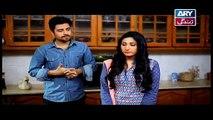 Bahu Begam Episode 127 on ARY Zindagi in High Quality 27th March 2015 - DramasOnline