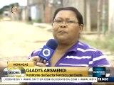 Denuncian inseguridad y falta de iluminación en sector de Monagas