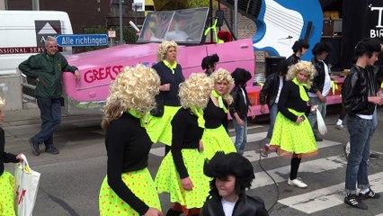 Carnaval 2014 Skavegaaien Stoet
