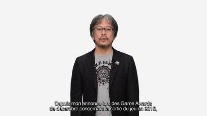 Informations sur le développement de Zelda de The Legend of Zelda : Breath of the Wild