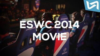 ESWC 2014 MOVIE