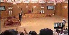 Aam Aadmi Party' Arvind Kejriwal in Aap Ki Adalat