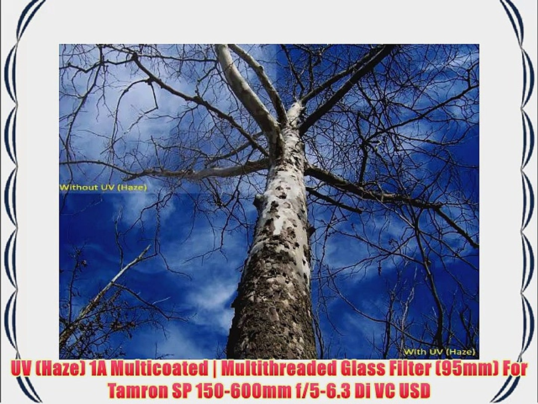 1A Multicoated UV Haze 62mm for Nikon D700 Multithreaded Glass Filter
