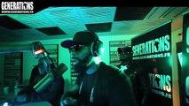 KAARIS - RECHARGE(LIVE A GENERATIONS)(VIDEO)