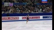 WC2015 Nicole RAJICOVA FS