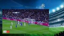 Gol Cristiano Ronaldo, Real Madrid vs Schalke 04 3 4   Liga de Campeones 10 3 2015