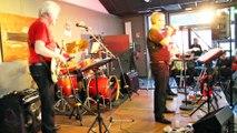 Le groupe Années 60 en concert à Auxerre