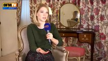 James Bond: Léa Seydoux évoque sa préparation pour son rôle