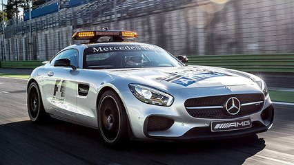 F1: Safety Car im Regenchaos ?