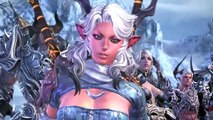 Tera online free MMORPG gameplay teaser trailer exclusive new 2014 PC videogame