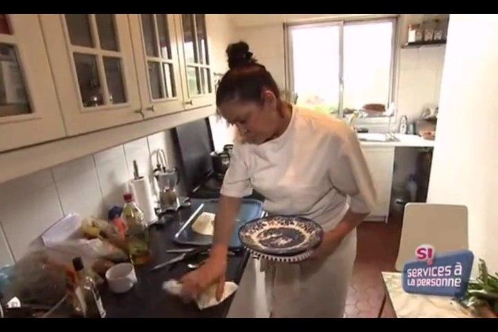 Nora chef cuisinière à domicile