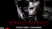 Stanley Enow - King Kong (Feat. Slim Marion) (Paris Remix)