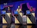 staroetv.su / Своя игра (ТВ-6, 10.06.2000) Владислав Быков - Дмитрий Лурье - Мария Карпова