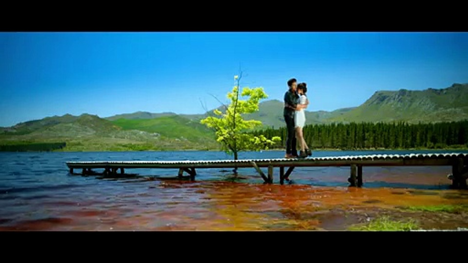 |Khamoshiyan| HD Video Song - Arijit Singh - Full Video||