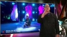 Tommy Krångh - Medley (Melodifestivalen 14.03.2015)
