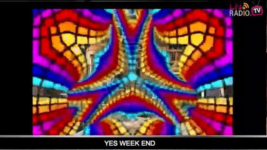 Yes week-end - samedi 28 mars 2015