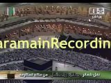ISLAMIC VIDEOS- Emotional Isha salah in Makkah.mp4