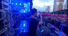 Martin Garrix feat. Usher - Don't Look Down (Dash Berlin Rework) [Live from UMF Miami 2015]