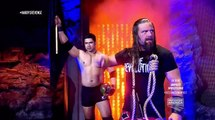 TNA Impact Wrestling 27th March 2015  Watch Online  part1 HD