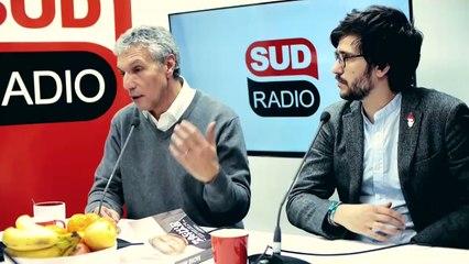 Brunch Medias n°114 de Sud Radio (28/03/2015)