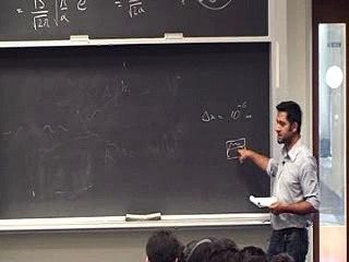 Lecture 16b, 20th Feb 2014